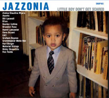 Jazzonia, nouvelle production de Bill Laswell et Alan Douglas
