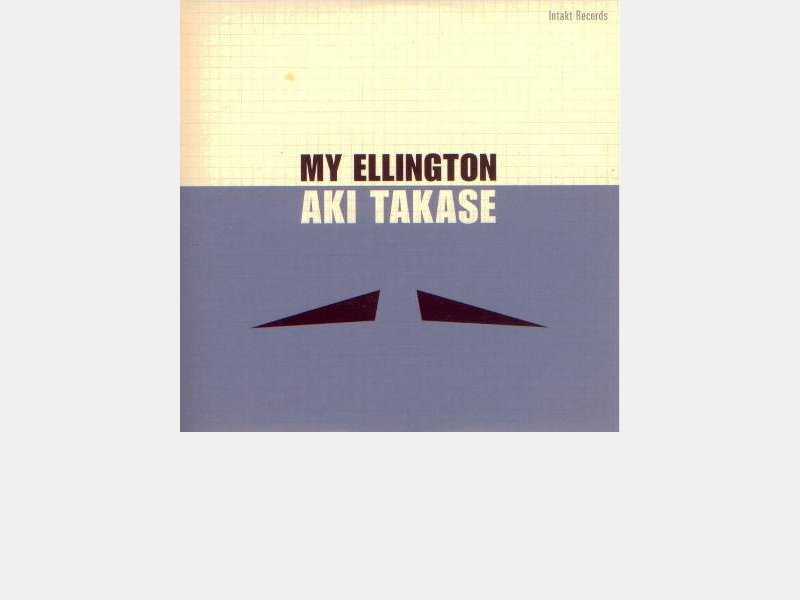 "Aki Takase : ""My Ellington"""