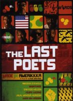 The LAST POETS : « Freedom / Made in Amerikkka » -  voir en grand cette image