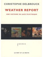 "Christophe Delbrouck - ""Weather Report"" -  voir en grand cette image"