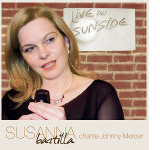 Susanna Bartilla chante Johnny Mercer -  voir en grand cette image
