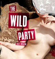 The Wild Party, en Avignon : juillet 2011 -  voir en grand cette image