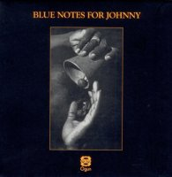 Blue Notes for Johnny -  voir en grand cette image