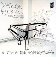 Yaron Herman - « A time for everything » -  voir en grand cette image