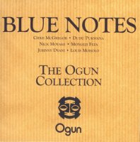 Blue Notes : « The Ogun Collection » -  voir en grand cette image