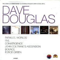 Dave DOUGLAS « The complete remastered recordings on Black Saint & Soul Note » -  voir en grand cette image