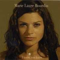 Marie-Laure Bourdin : « I know, you know » -  voir en grand cette image