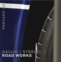 GALLIO – STREULI : « Road Works » -  voir en grand cette image