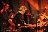 Yves Torchinsky & Mike Mainieri - New Morning, 5 novembre 2012. -  voir en grand cette image