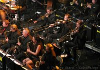 Le Duke Orchestra (Battle Royal) - Coutances, 30 mai 2014 -  voir en grand cette image