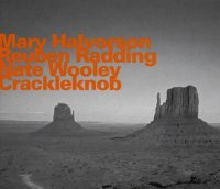 Mary HALVORSON, Reuben RADDING, Nate WOOLEY : « Crackleknob »  -  voir en grand cette image