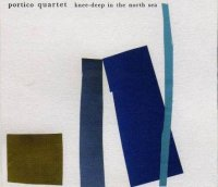 PORTICO QUARTET : « Knee-deep in the North Sea » -  voir en grand cette image