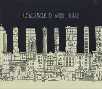 Joey ALEXANDER : « My Favorite Things » -  voir en grand cette image