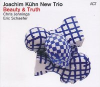 Joachim KÜHN NEW TRIO : « Beauty & Truth » -  voir en grand cette image