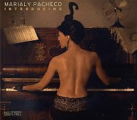 Marialy PACHECO : « Introducing » -  voir en grand cette image