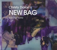 Christy DORAN's NEW BAG : « Elsewhere » -  voir en grand cette image