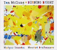 Tom McCLUNG : « Burning Bright » -  voir en grand cette image