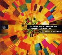 The VERY BIG EXPERIMENTAL TOUBIFRI ORCHESTRA : « Waiting in the toaster » -  voir en grand cette image