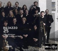 BUJAZZO : « 25 – Niels Klein : next Generation – Jiggs Whigham : At The Jazz Band Ball » -  voir en grand cette image