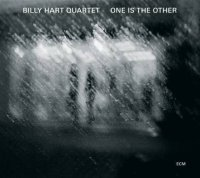 Billy HART Quartet : « One Is The Other » -  voir en grand cette image