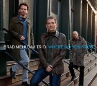 Brad MEHLDAU Trio : « Where Do You Start » -  voir en grand cette image