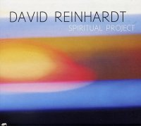 David REINHARDT : « Spiritual Project » -  voir en grand cette image