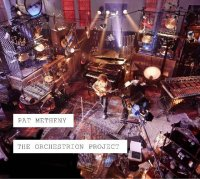 Pat METHENY : « The Orchestrion Project » -  voir en grand cette image