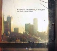 Raphaël IMBERT : « New_York Project » -  voir en grand cette image