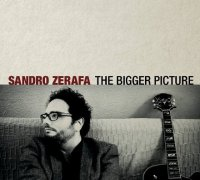 Sandro ZERAFA : « The Bigger Picture » -  voir en grand cette image