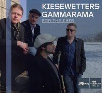 KIESEWETTERS GAMMARAMA : « For The Cats » -  voir en grand cette image