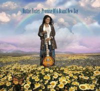 Ruthie FOSTER : « Promise of a Brand New Day » -  voir en grand cette image