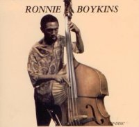 Ronnie Boykins : « The Will Come, Is Now » -  voir en grand cette image