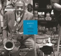 Frank Wess : « Magic 101 » -  voir en grand cette image