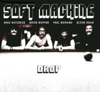 SOFT MACHINE : « Drop » -  voir en grand cette image