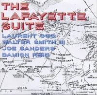 Laurent COQ – Walter SMITH III : « The Lafayette Suite » -  voir en grand cette image