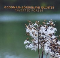 GOODMAN – BORDENAVE Quintet : « Inverted Forest » -  voir en grand cette image