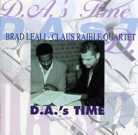 Brad Leali - Claus Raible quartet - « D.A's Time » -  voir en grand cette image