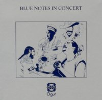 Blue Notes in Concert -  voir en grand cette image