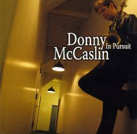 Donny McCaslin - « In Pursuit » -  voir en grand cette image
