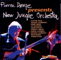 Pierre DØRGE presents NEW JUNGLE ORCHESTRA -  voir en grand cette image