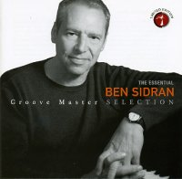 Ben Sidran : « The essential Ben Sidran » -  voir en grand cette image