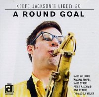 Keefe JACKSON's LIKELY SO : « A Round Goal » -  voir en grand cette image