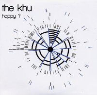 THE KHU : « happy ? » -  voir en grand cette image