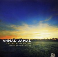 Ahmad Jamal : « Saturday Morning » -  voir en grand cette image