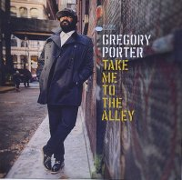 Gregory PORTER : « Take Me To The Alley » -  voir en grand cette image