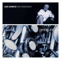 Lee Konitz & Minsarah Trio - « Deep Lee » -  voir en grand cette image