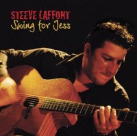 Steeve Laffont : « Swing for Jess » -  voir en grand cette image