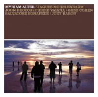 Myriam Alter - « Where is there » -  voir en grand cette image