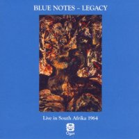 Blue Notes - Legacy -  voir en grand cette image