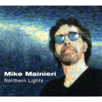 Mike Mainieri : « Northern Lights » -  voir en grand cette image